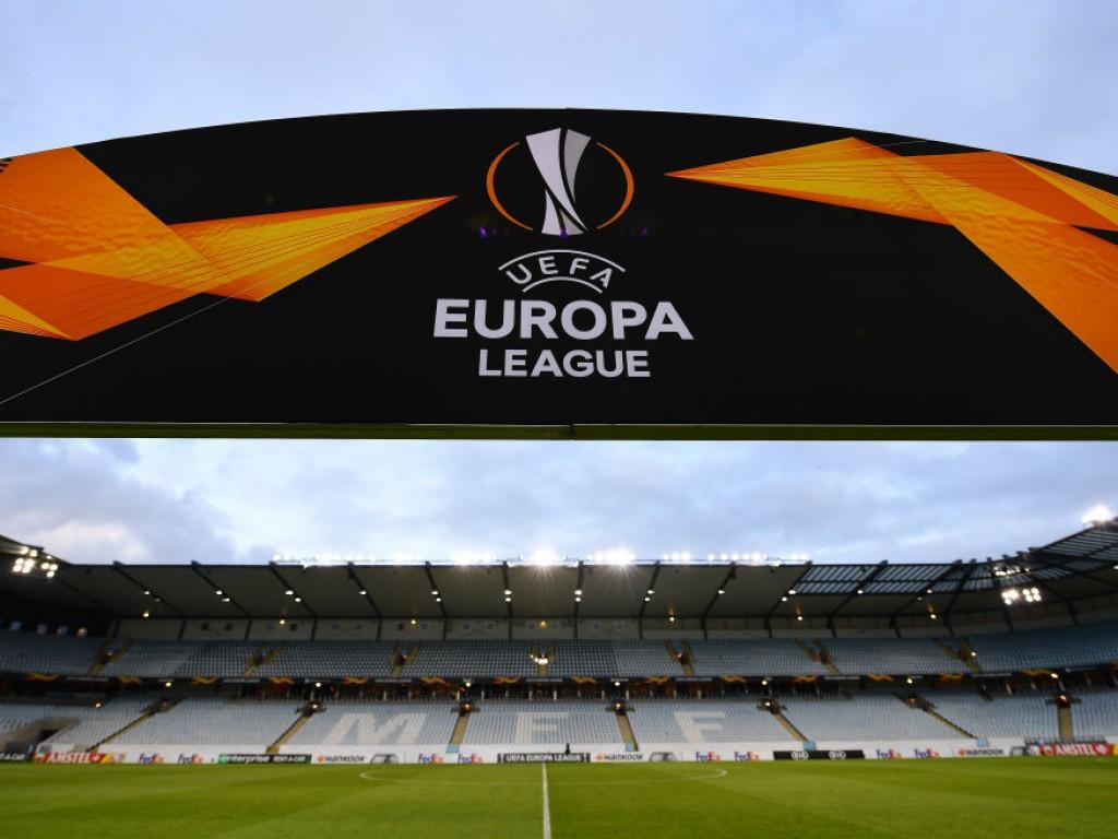 🔴 Live: Die Auslosung des Europa-League-Achtelfinales