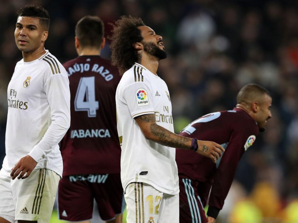 🎥 LaLiga-Highlights: Real patzt im Duell gegen Celta Vigo