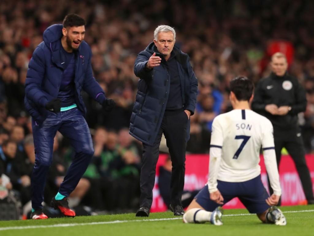 🚨 Schock für Mourinho: Spurs-Superstar muss lange pausieren