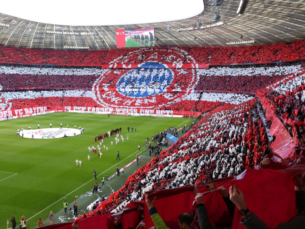 120 Jahre Fc Bayern