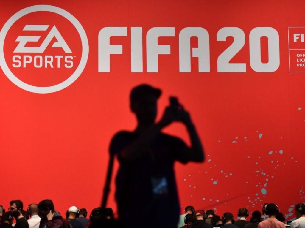 🎮 FIFA 20 mit Hakimi, Selke und Co. - Schau die Spiele live bei uns!