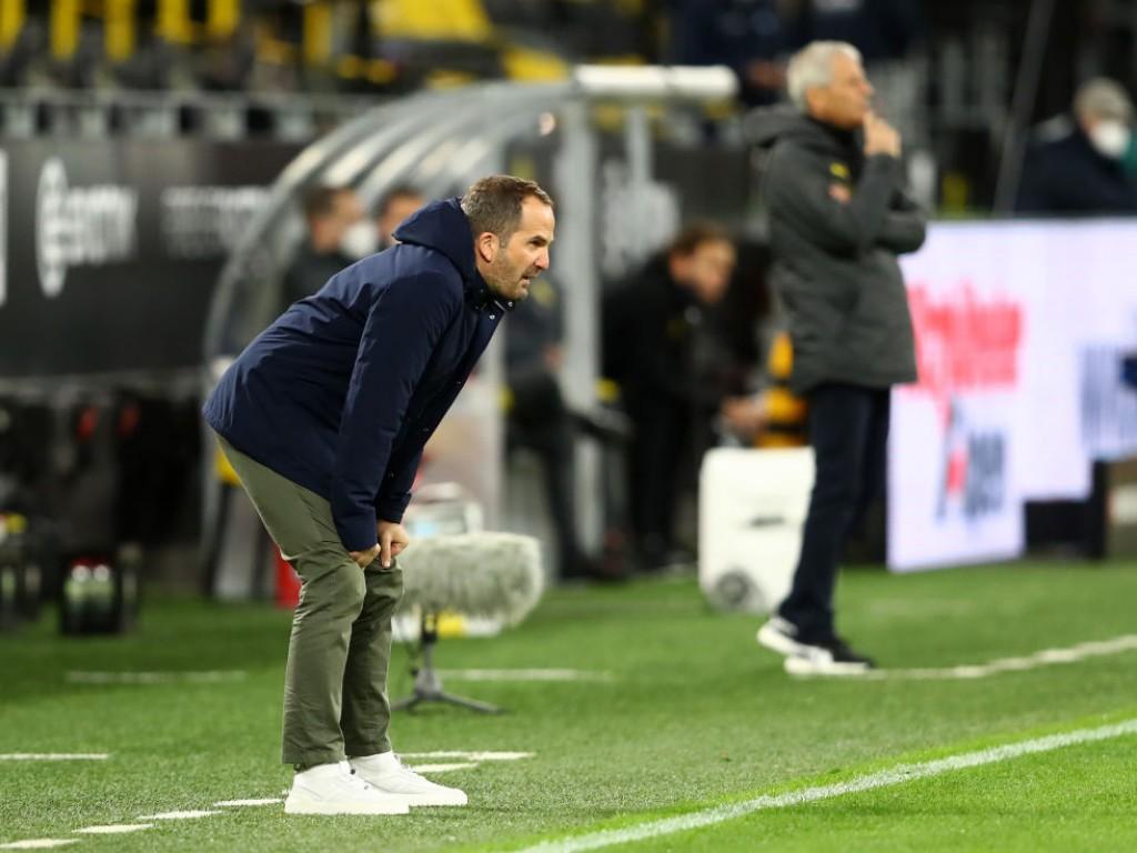  Chancenlos im Revierderby: So taumelt Schalke Richtung Abstieg