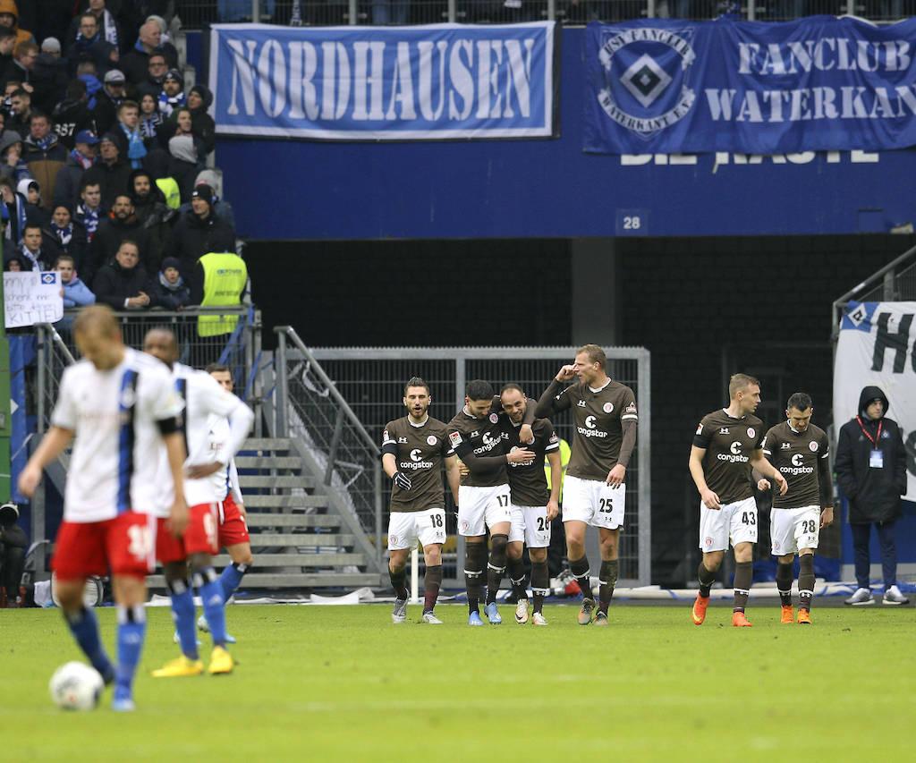 Der ultimative Stresstest: HSV übt Selbstkritik vor dem Derby
