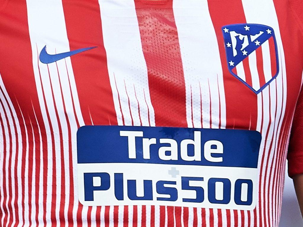 4c87467a50d65 📸 Se filtra la camiseta del Atleti para la próxima temporada - Onefootball  Español