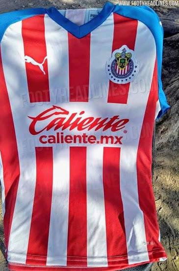 quality design 56229 0f73b chivas-19-20-kit-2 - Onefootball Español