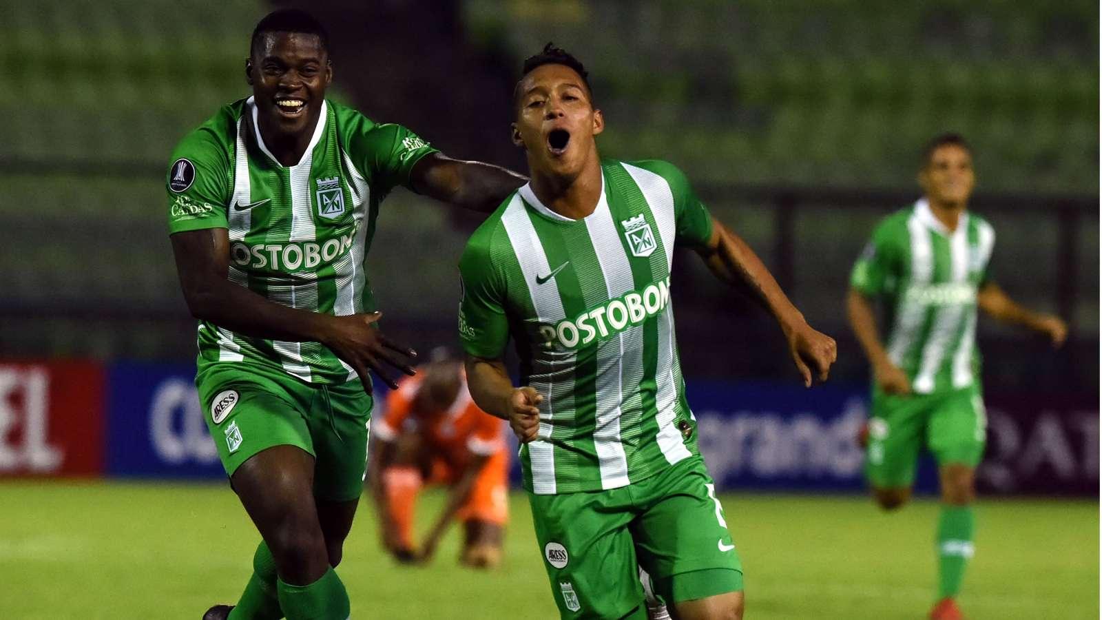 📋 Atlético Nacional se juega todo ante Santa Fé