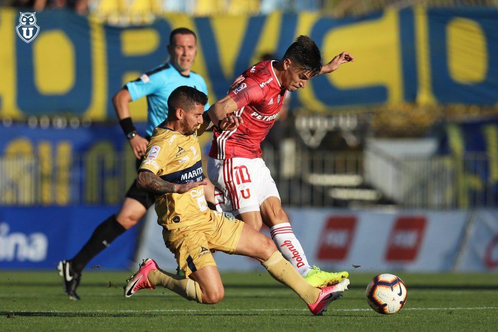 El nuevo rival de la U de Chile - Onefootball