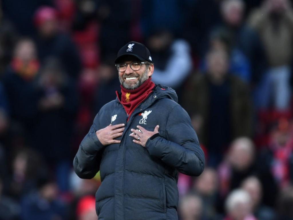 La futura estrella mundial con la que sueña Liverpool - Onefootball