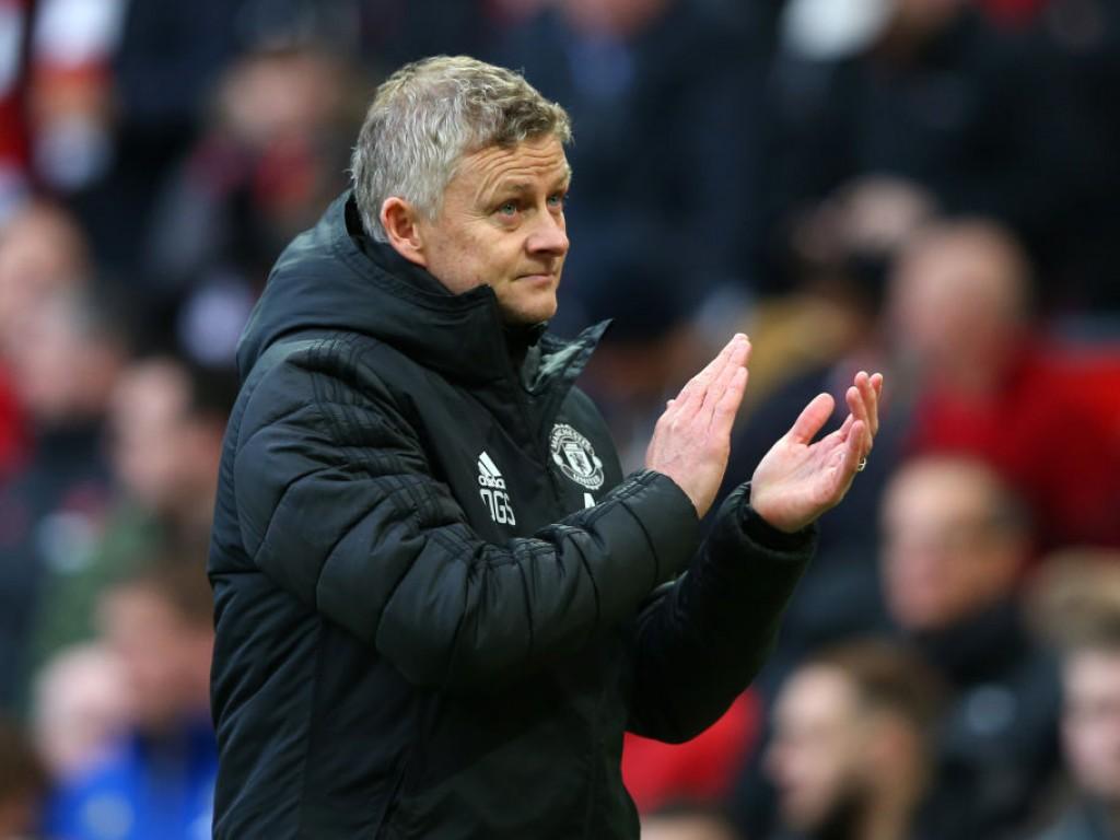 Solskjaer va con un Manchester renovado a la Europa League - Onefootball Español