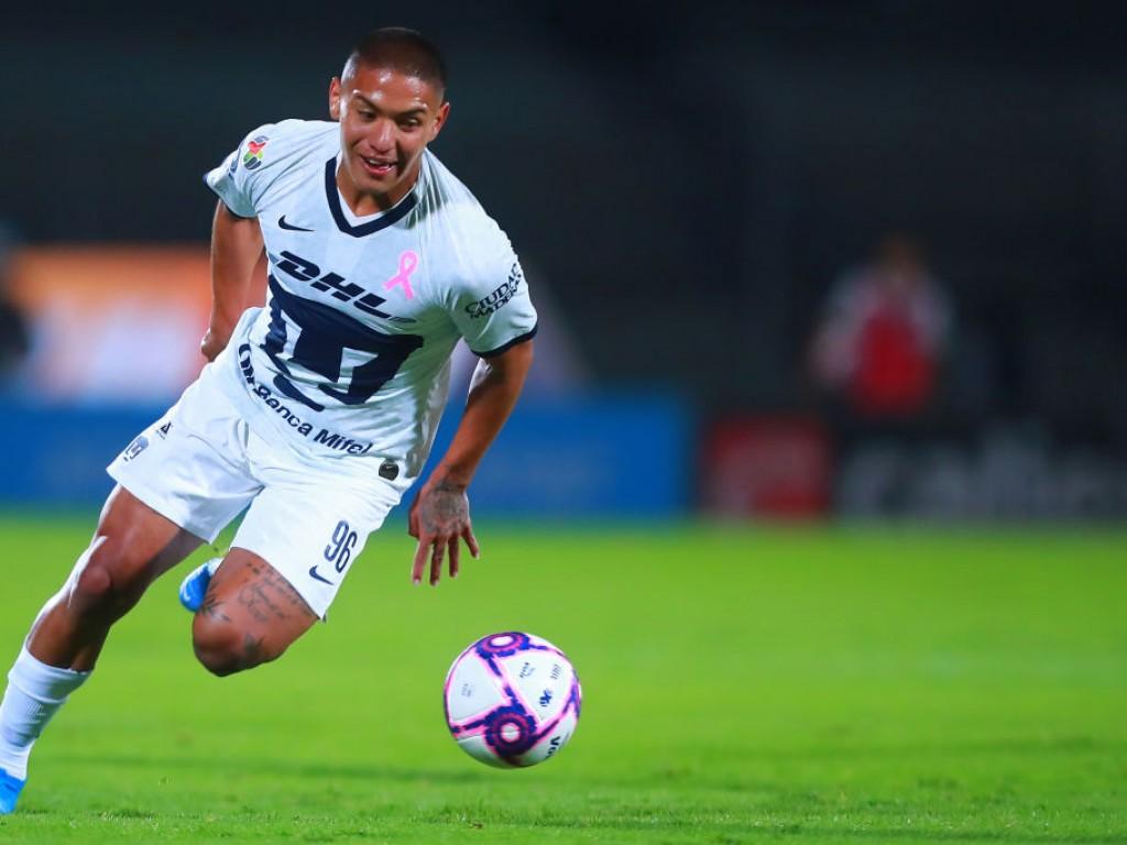⚡️Pachuca complicaría la calificación de Pumas - Onefootball