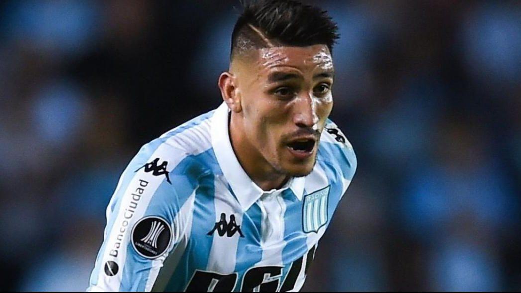 Ricardo Centurión dejará el San Luis - Onefootball