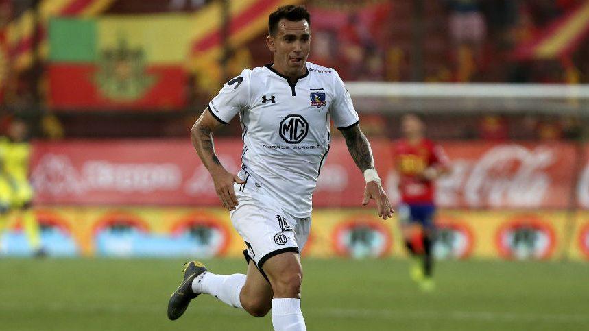 Pablo Mouche y Carlo Villanueva no podrá jugar ante UC - Onefootball
