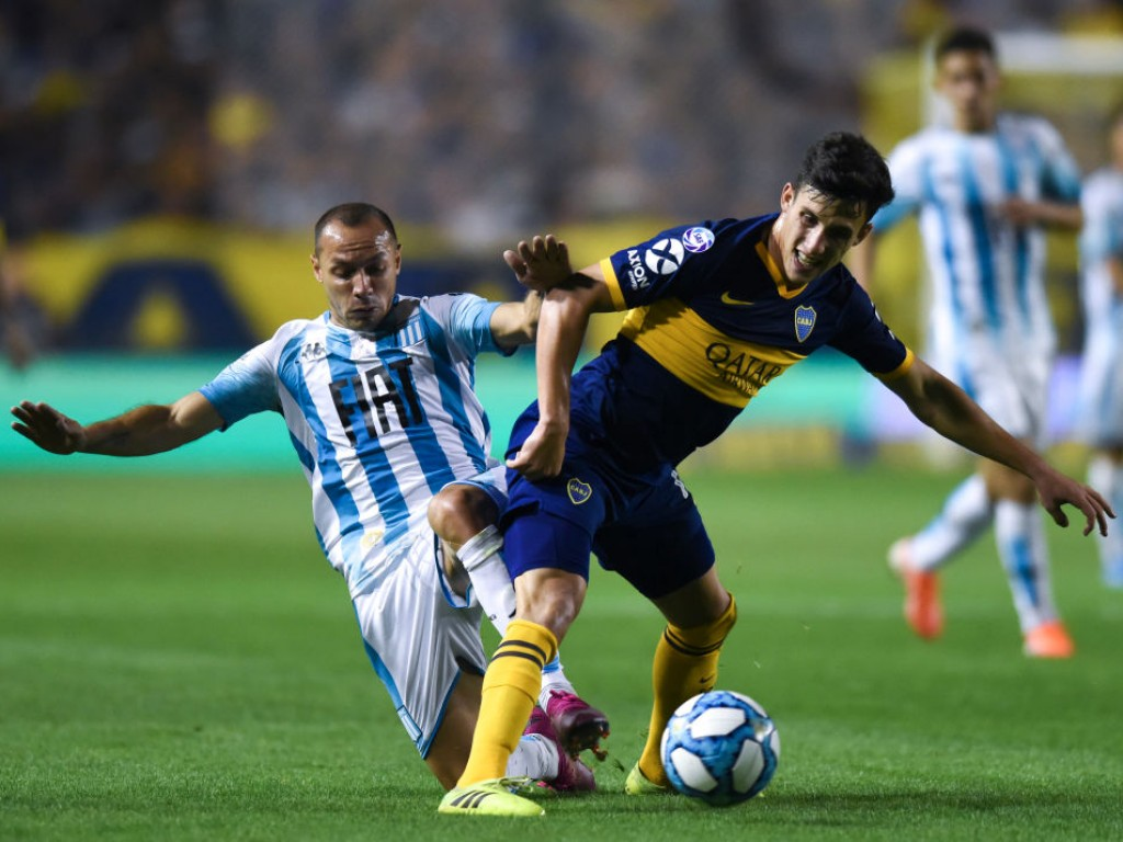 El PSG viene a por una perla de Boca - Onefootball Español