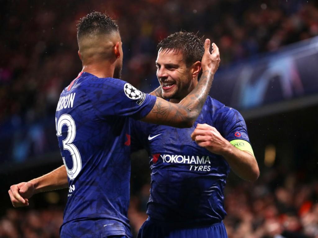 📝 El Chelsea cumple el trámite y está en octavos - Onefootball Español