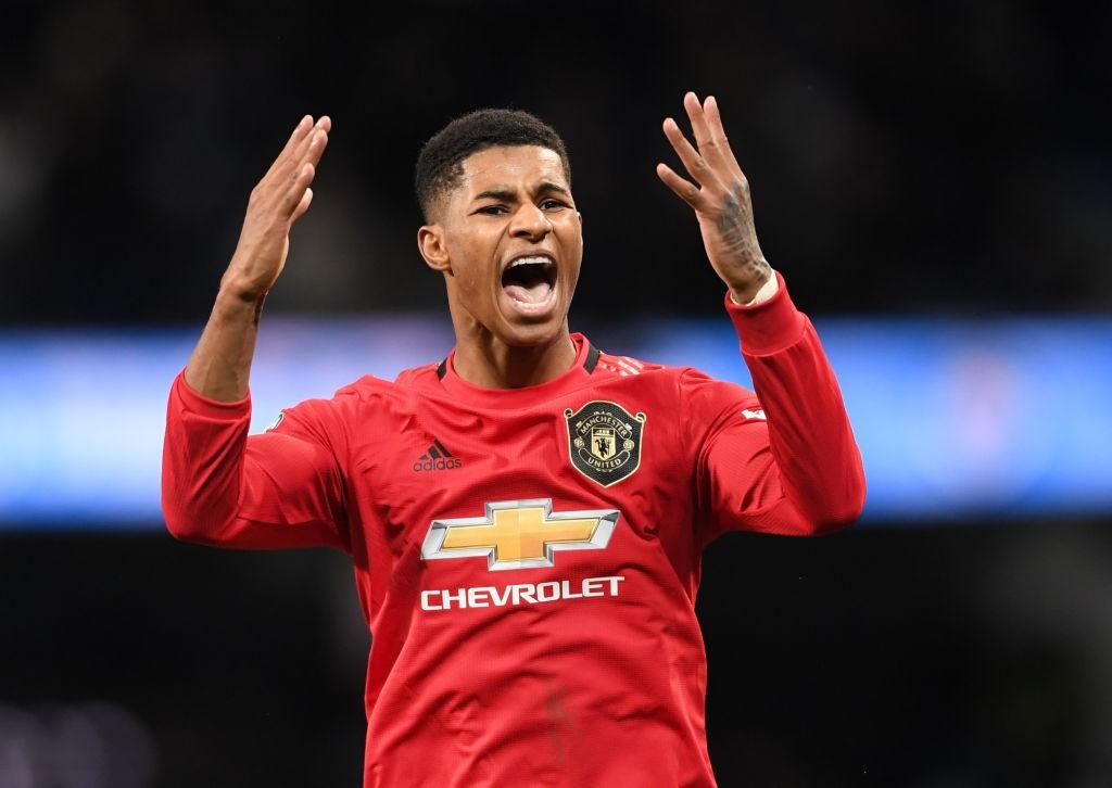 Manchester United podría romper una marca del club este domingo - Onefootball Español