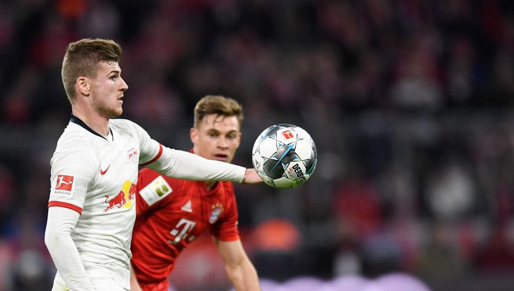 📝Bayern y Leipzig no se hacen daño en duelo por la punta - Onefootball Español