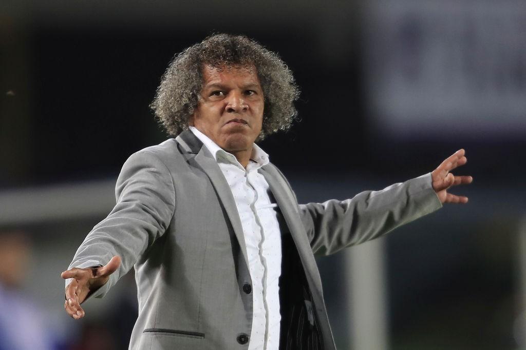 Millonarios clasificó a segunda ronda de la Copa Sudamericana