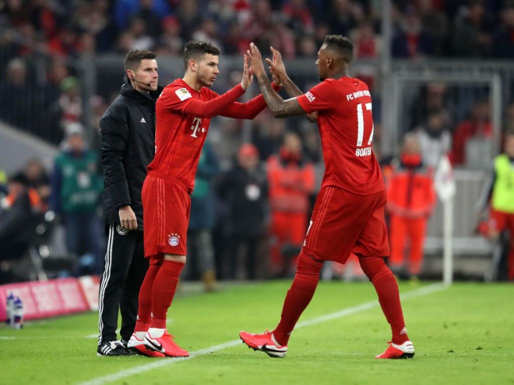 Doble buena noticia para el Bayern en forma de regresos