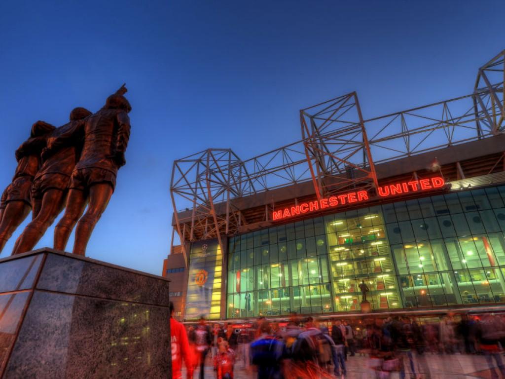 Arabia Saudí se fija en el Manchester United - Onefootball Español