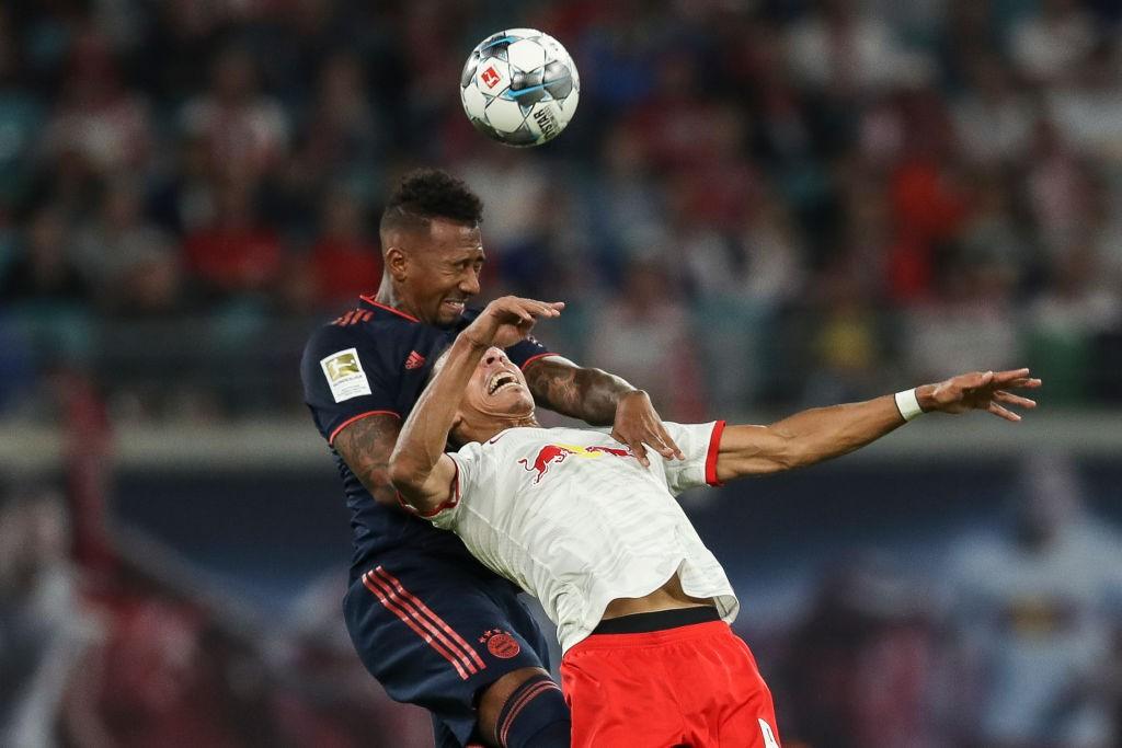 ⚡️El Bayern-Leipzig sigue en pie - Onefootball Español