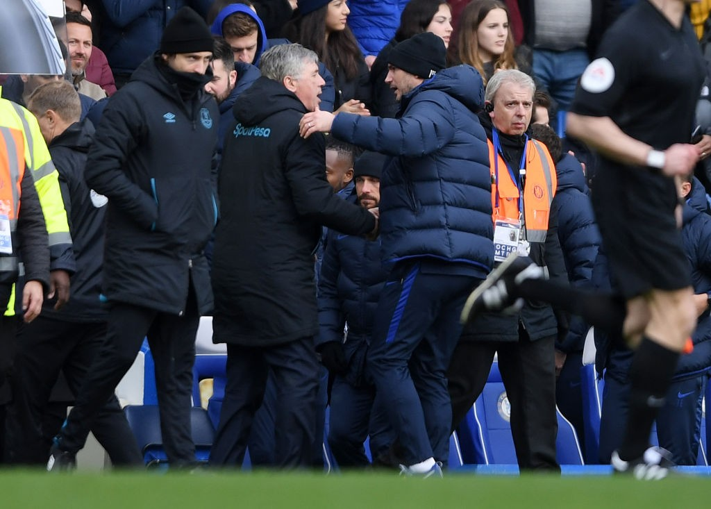 📝Goleada imponente del Chelsea para acomodarse en puestos europeos - Onefootball Español
