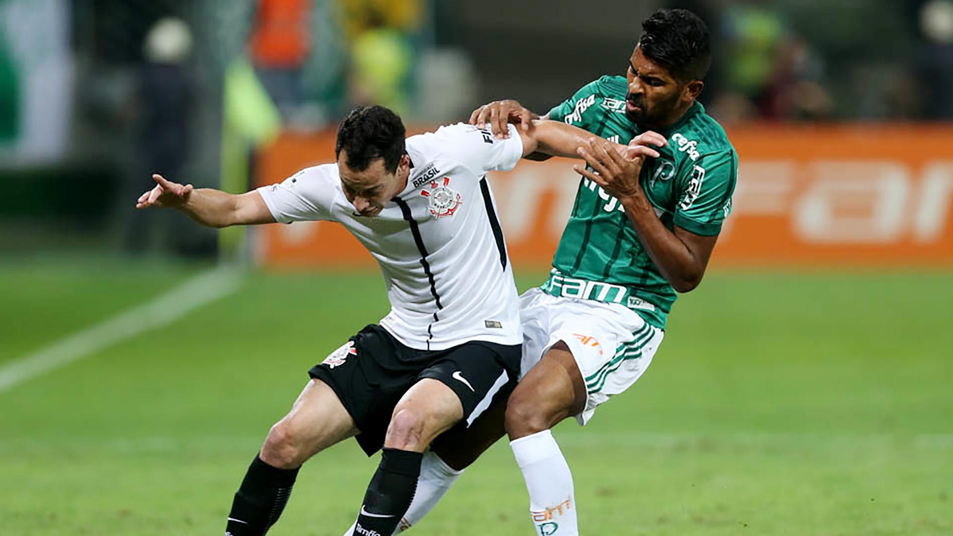 Corinthians x Palmeiras  quem mais venceu o clássico  575a5ceb5791a