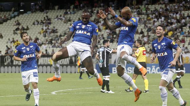 Ceara Cruzeiro