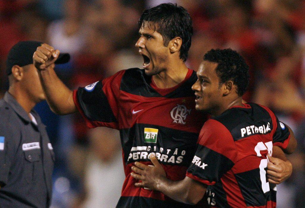 Montamos Um Time Com Jogadores Que Passaram Por Flamengo E