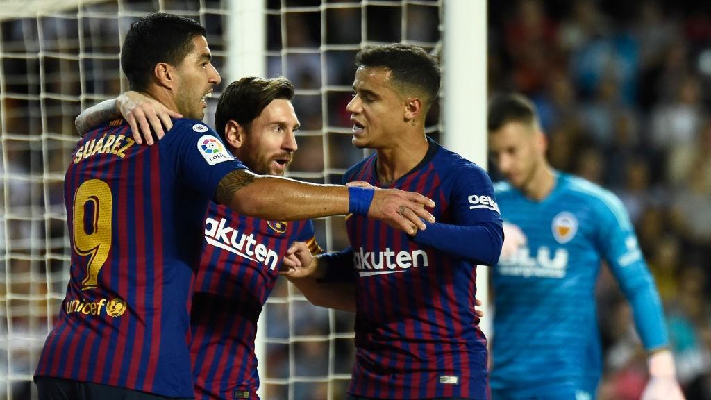 419aee61cd La Liga  Sevilla vence Celta