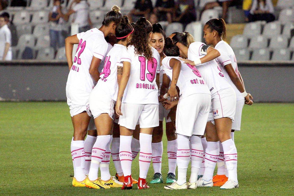 313735b76f Santos vence Colo-Colo e vai disputar a final da Libertadores Feminina