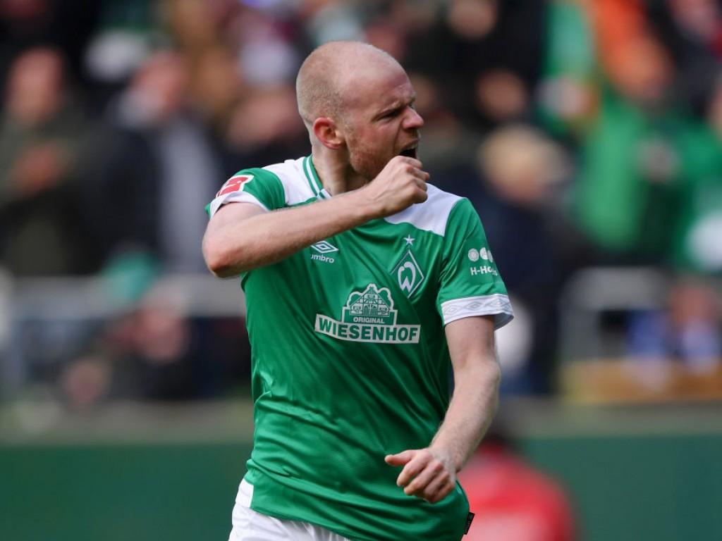 Resultado de imagem para O Werder Bremen vence o Freiburg