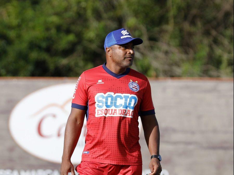 Roger Machado mostra confiança no Bahia, que luta contra jejum - Onefootball