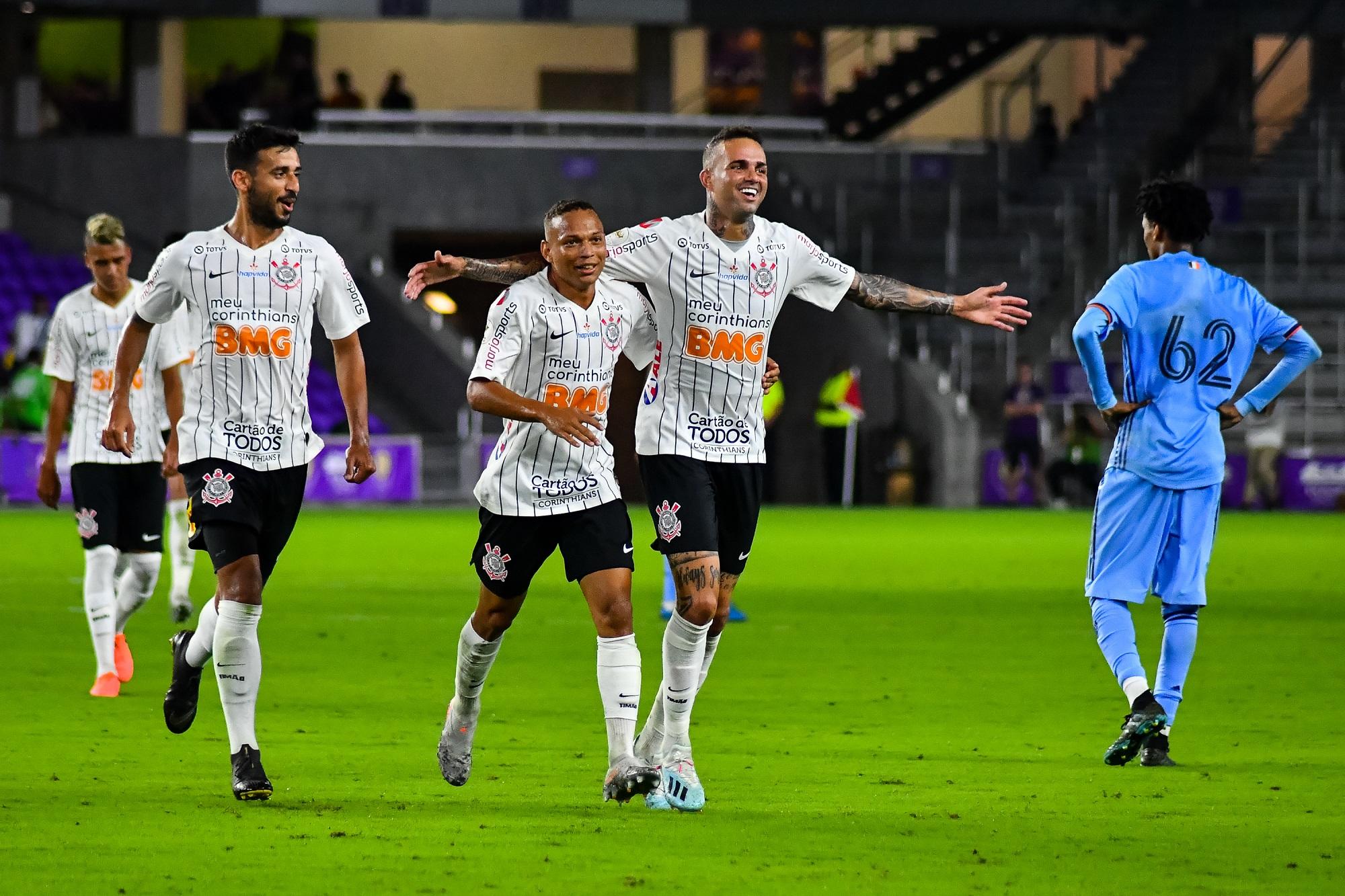 Corinthians x Atlético Nacional: horário, local, escalações e transmissão