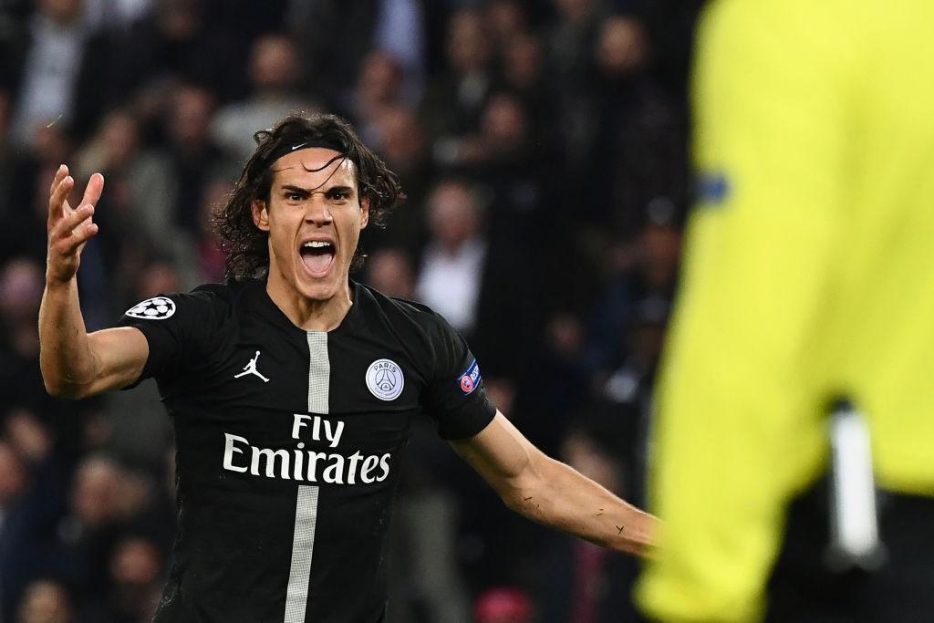 Appelez le Paris Qatar, le patron de Naples dégaine directement — PSG