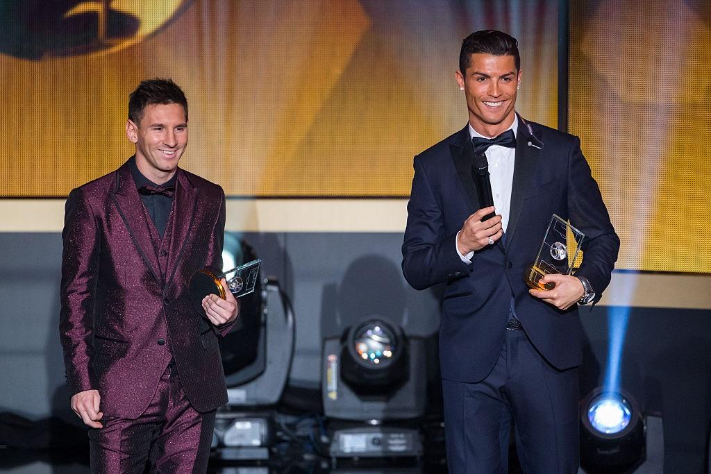 Ballon d'Or : Le podium serait déjà connu !