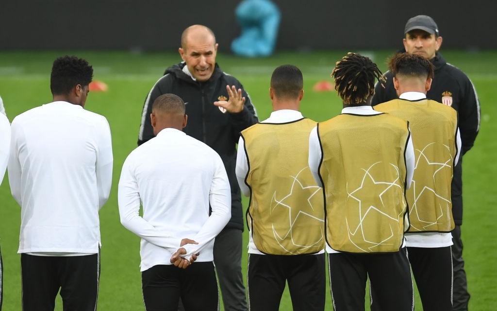 Jardim voit son avenir en France... et à Monaco