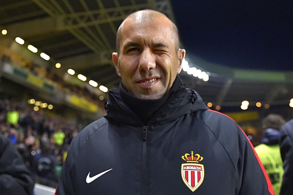 AS Monaco - Leonardo Jardim en pole…pour remplacer Thierry Henry ?