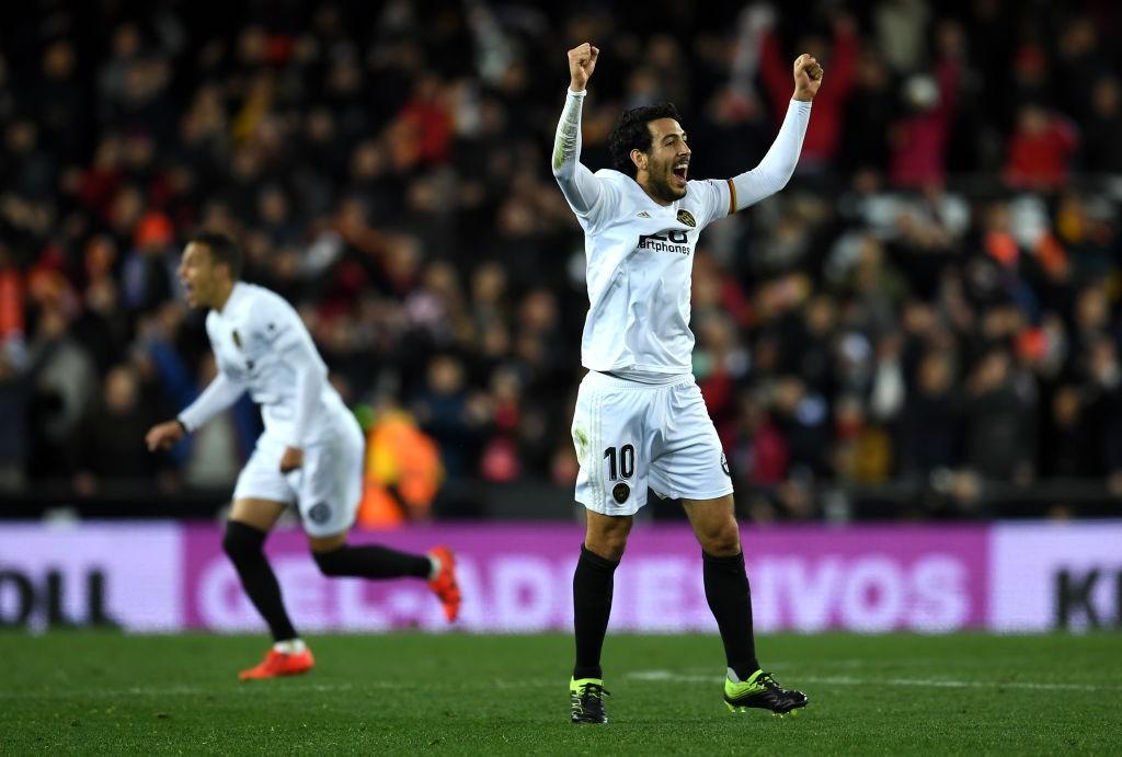 Le Real, roi de Madrid — Liga