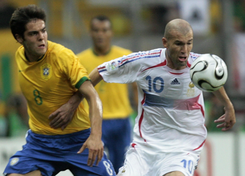 Zidane parle de son état d'esprit et de son équipe — Real