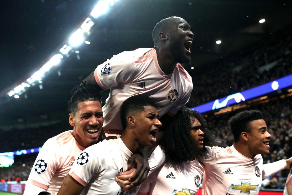 Mercato : Manchester United propose un des ses attaquants au PSG
