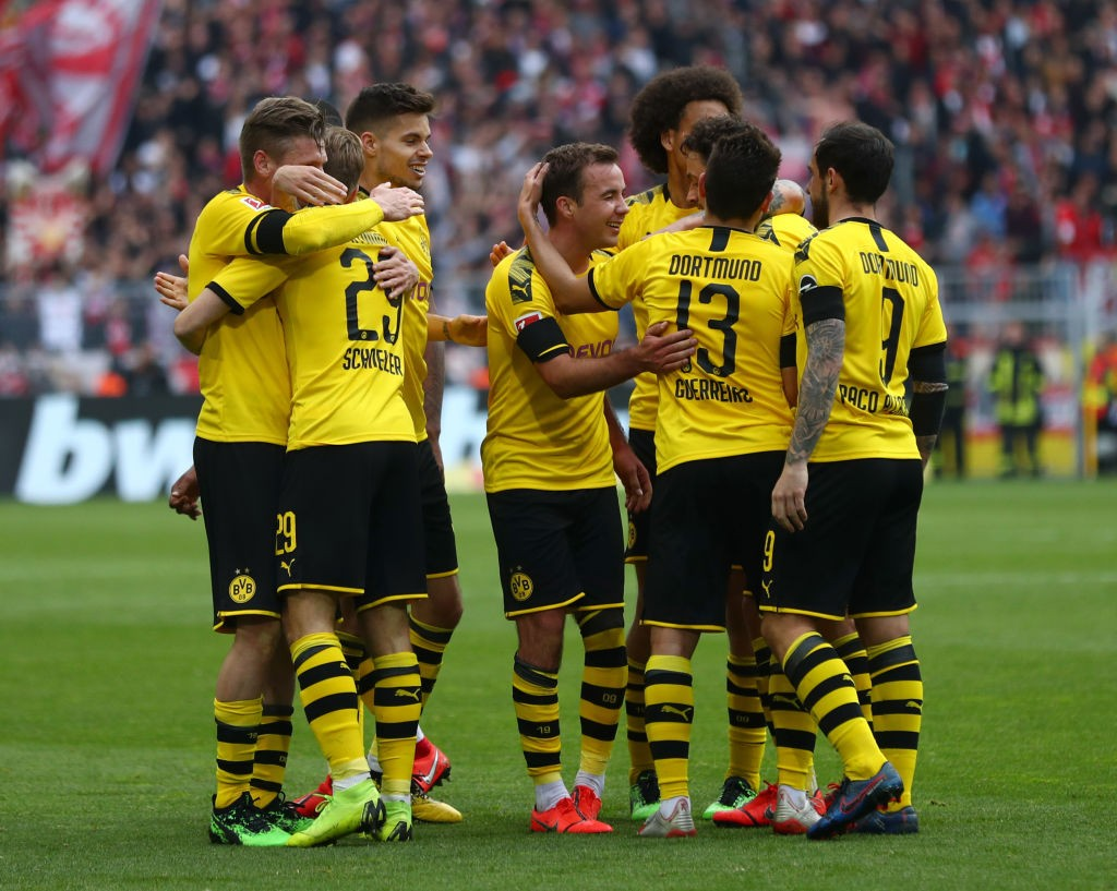 Image result for dortmund