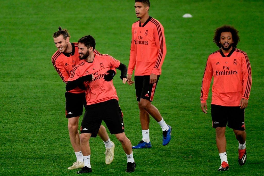Florentino Pérez confirme que Ramos veut quitter le club — Real Madrid