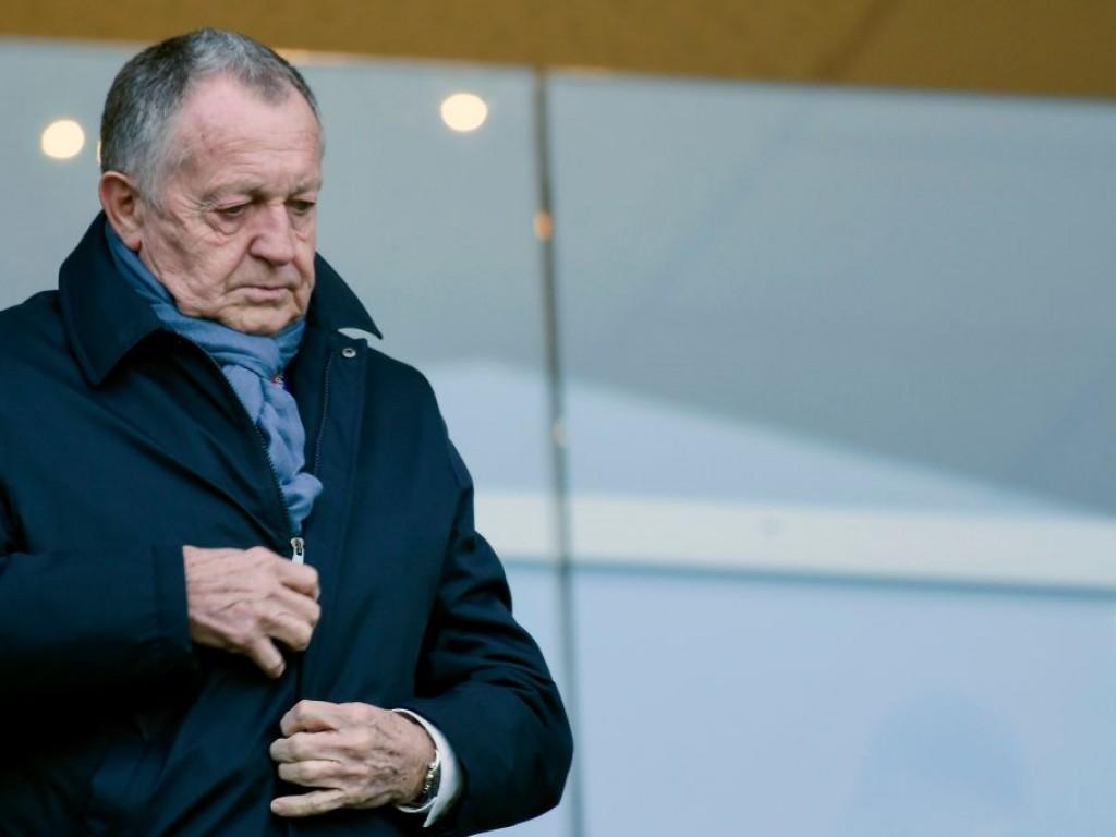 OL - Aulas 'déçu' de la décision de la LFP