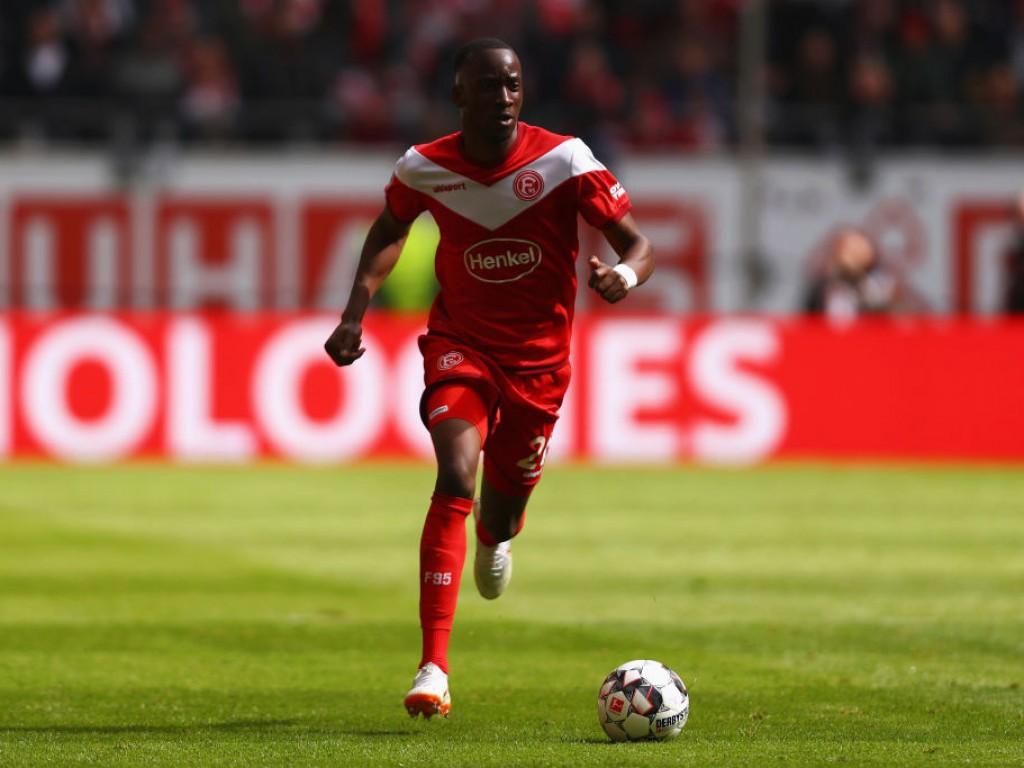Lille passe à l'offensive pour le successeur de Pépé — Mercato