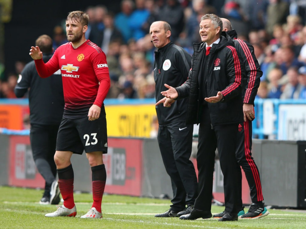 Angleterre - Pas de C1 pour Manchester United