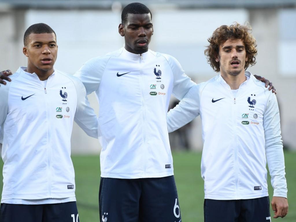 Transferts : Kylian Mbappé reste le joueur le plus cher des championnats européens