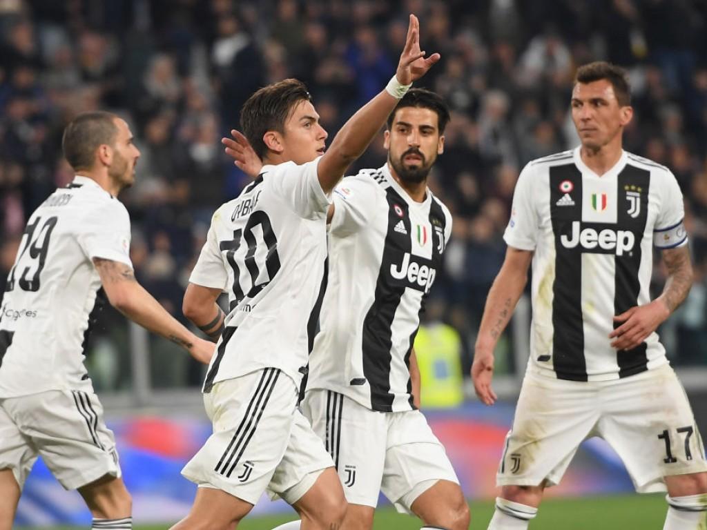 La Juventus aurait refusé 50 M€ pour Dybala — Transferts