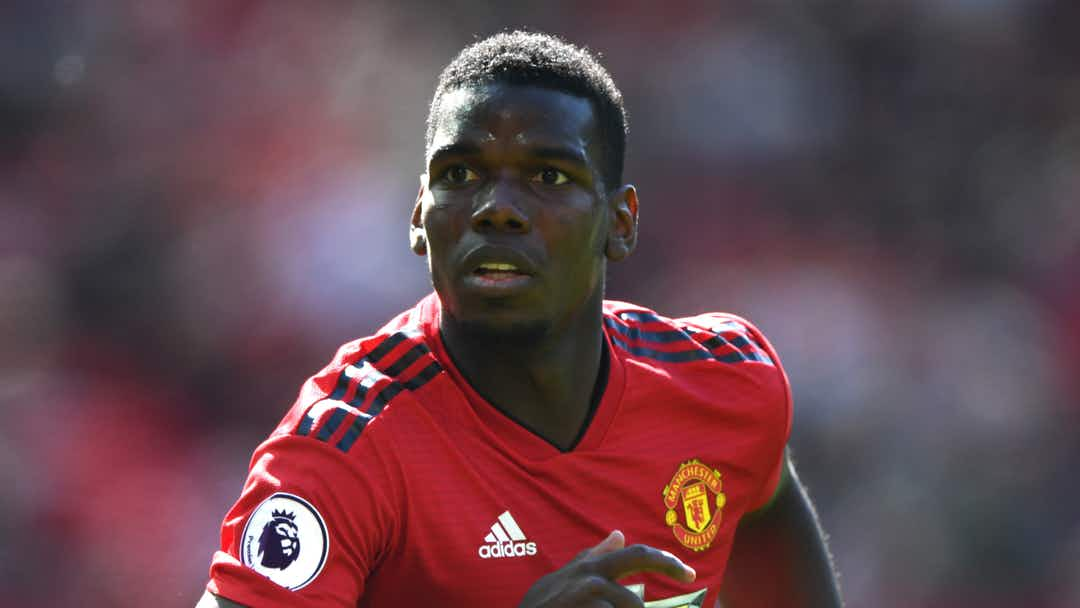 Le Real Madrid dans le money time pour Pogba — Mercato