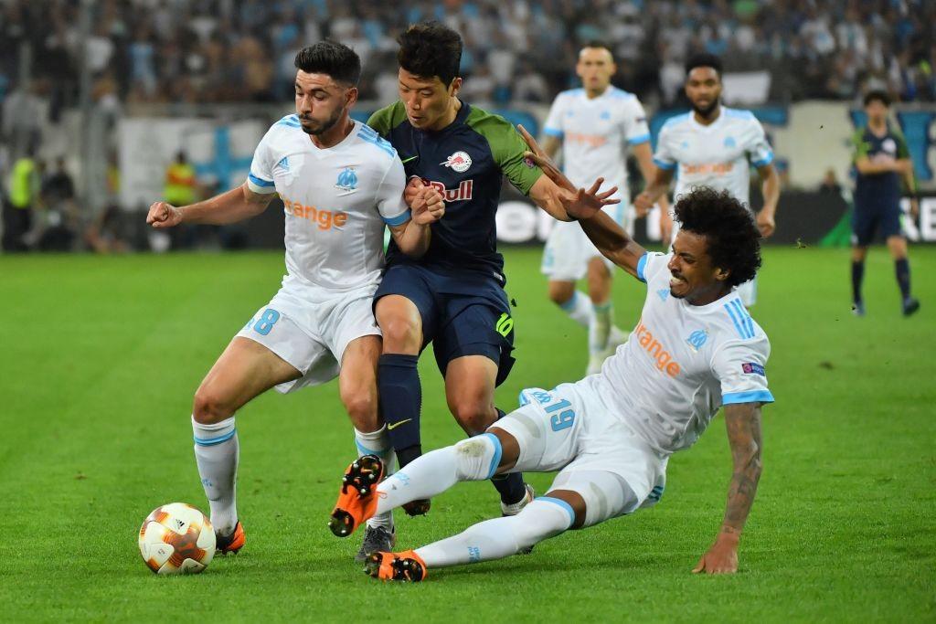 Une sérieuse offre pour Luiz Gustavo