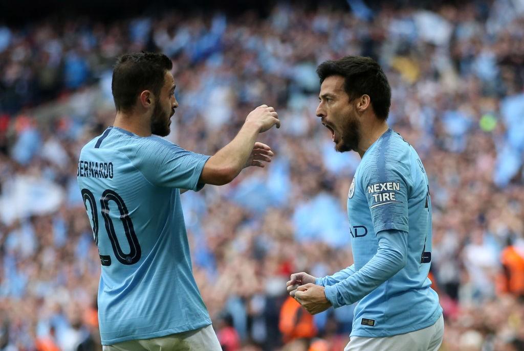 Manchester City s'impose à Bournemouth (1-3), 50e assist pour De Bruyne